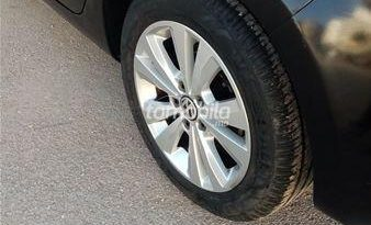 Volkswagen Golf Occasion 2011 Diesel 190000Km Casablanca #90781 plein