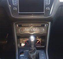 Volkswagen Tiguan Occasion 2017 Diesel 105000Km Casablanca #90899 plein