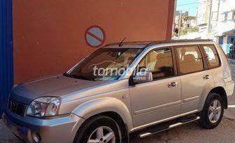 Nissan 100 NX Occasion 2006 Essence 101500Km Agadir #91045