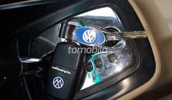 Volkswagen Jetta Importé Occasion 2004 Essence 96000Km Agadir #91009 plein