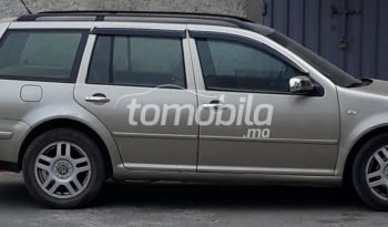 Volkswagen Jetta Importé  2004 Essence 96000Km Agadir #91009