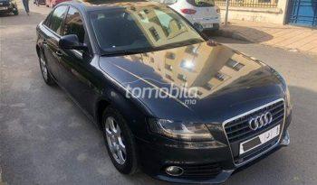 Audi A4 Occasion 2008 Diesel 185000Km Kénitra #91071 full