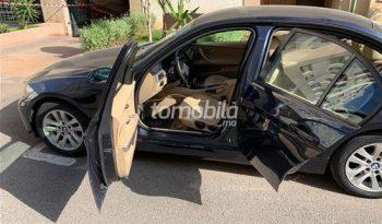 BMW Serie 3 Occasion 2006 Diesel 240000Km Casablanca #91173 plein