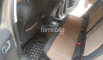 Citroen C4 Cactus  2016 Diesel 61029Km Kénitra #91131 full
