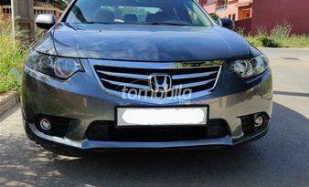 Honda Accord Occasion 2012 Essence 139000Km Casablanca #91176