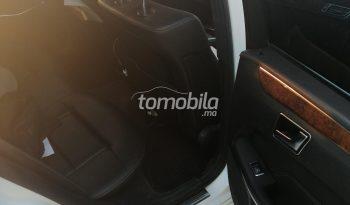 Mercedes-Benz 220 Occasion 2015 Diesel 138000Km Kénitra #91143 plein