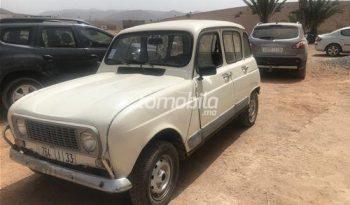 Renault P 1400 Occasion 1980 Essence 79862Km Agadir #91094