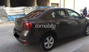 Dacia Logan  2018 Diesel 64000Km Casablanca #91376