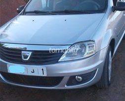 Dacia Logan Occasion 2012 Diesel 170000Km Rabat #91404
