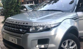 Land Rover Range Rover Evoque  2014 Diesel 137000Km Tanger #91509