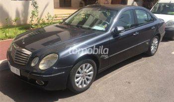 Mercedes-Benz Classe E Occasion 2008 Diesel 274000Km Rabat #91484