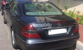 Mercedes-Benz Classe E Occasion 2008 Diesel 274000Km Rabat #91484 plein