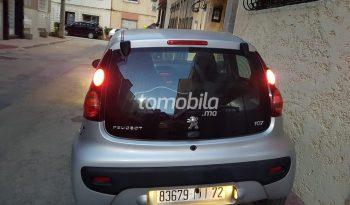 Peugeot 107 Importé  2014 Essence 32000Km Salé #91353