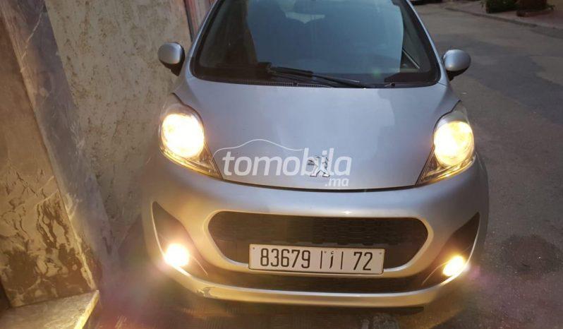 Peugeot 107 Importé  2014 Essence 32000Km Salé #91353 plein