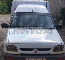 Renault Express Importé  2000 Diesel 200Km Marrakech #91365