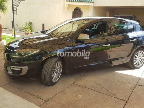 Renault Megane Occasion 2016 Diesel 54000Km Rabat #91312 plein