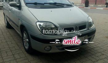 Renault Scenic Importé  2000 Diesel 350000Km Meknès #91607