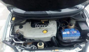 Renault Scenic Importé  2000 Diesel 350000Km Meknès #91607 plein