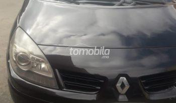 Renault Scenic Occasion 2009 Diesel 167000Km Casablanca #91600 plein