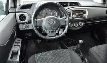 Toyota Yaris  2014 Diesel 65000Km Kénitra #91290