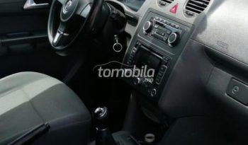Volkswagen Caddy Importé Occasion 2015 Diesel 111000Km Casablanca #91586 full