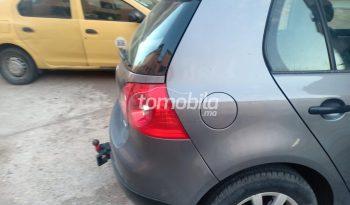 Volkswagen Golf Importé   Diesel 180000Km Marrakech #91359 plein