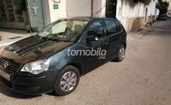 Volkswagen Polo Importé Occasion 2009 Diesel 200000Km Tanger #91410