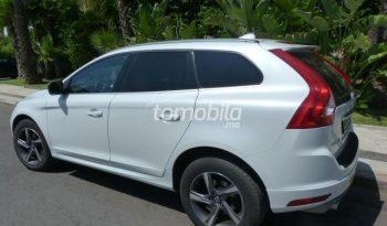 Volvo XC60 Occasion 2014 Diesel 82000Km Casablanca #90681 plein