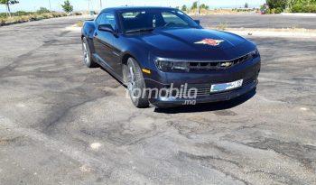 Chevrolet Camaro Importé Occasion  Essence 50000Km Fès #91917 plein