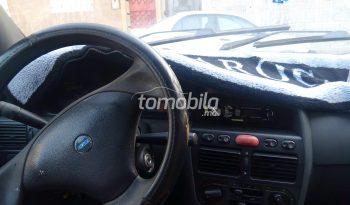 Fiat Palio  2001 Essence 99000Km Salé #91935
