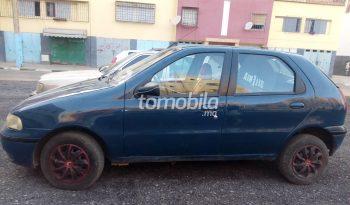 Fiat Palio  2001 Essence 99000Km Salé #91935 plein