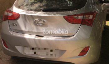 Hyundai i30  2016 Diesel Km Casablanca #91675 plein