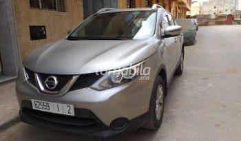 Nissan Qashqai  2015 Diesel 75000Km Salé #91739 plein