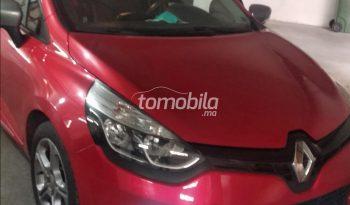 Renault Clio  2016 Diesel 57500Km Casablanca #91685 full