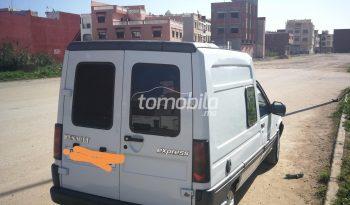 Renault Express Importé  2020 Diesel 60000Km Ksar el-Kebir #91892 plein