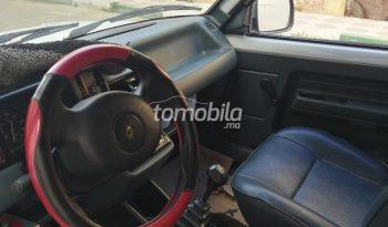 Renault Express Importé  2020 Diesel 60000Km Ksar el-Kebir #91892