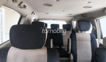 Ssangyong Rodius Occasion 2008 Diesel 600000Km Fès #91801 full