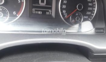 Volkswagen Caddy Importé  2019 Diesel 111000Km Casablanca #91615 full