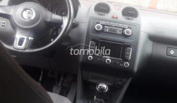 Volkswagen Caddy Importé  2019 Diesel 111000Km Casablanca #91615 plein
