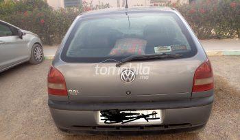 Volkswagen Golf   Essence Km Agadir #91654