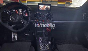 Audi A3 Occasion 2015 Diesel 75000Km Rabat #92048 plein