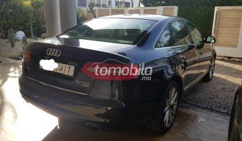 Audi A6 Occasion 2010 Diesel 00000Km Casablanca #92353 plein