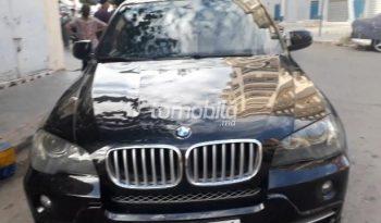 BMW X5 Importé  2009 Diesel 230000Km Tanger #92264