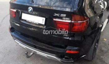 BMW X5 Importé  2009 Diesel 230000Km Tanger #92264 plein
