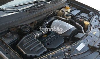 Chevrolet Captiva Importé  2010 Diesel 150000Km Oujda #92375