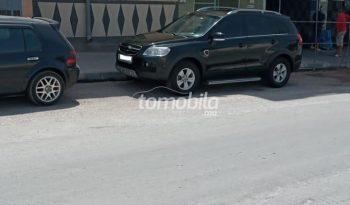 Chevrolet Captiva Importé  2010 Diesel 150000Km Oujda #92375 full