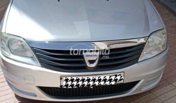 Dacia Logan  2011 Diesel 2000000Km Fquih Ben Saleh #92142 plein