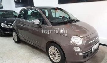 Fiat 500 Importé  2009 Essence 89000Km Fès #92191
