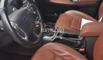 Ford Mondeo  2013 Diesel 90000Km Tanger #92397 plein