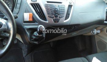Ford Tourneo Custom   Diesel 148048Km Rabat #92151 plein